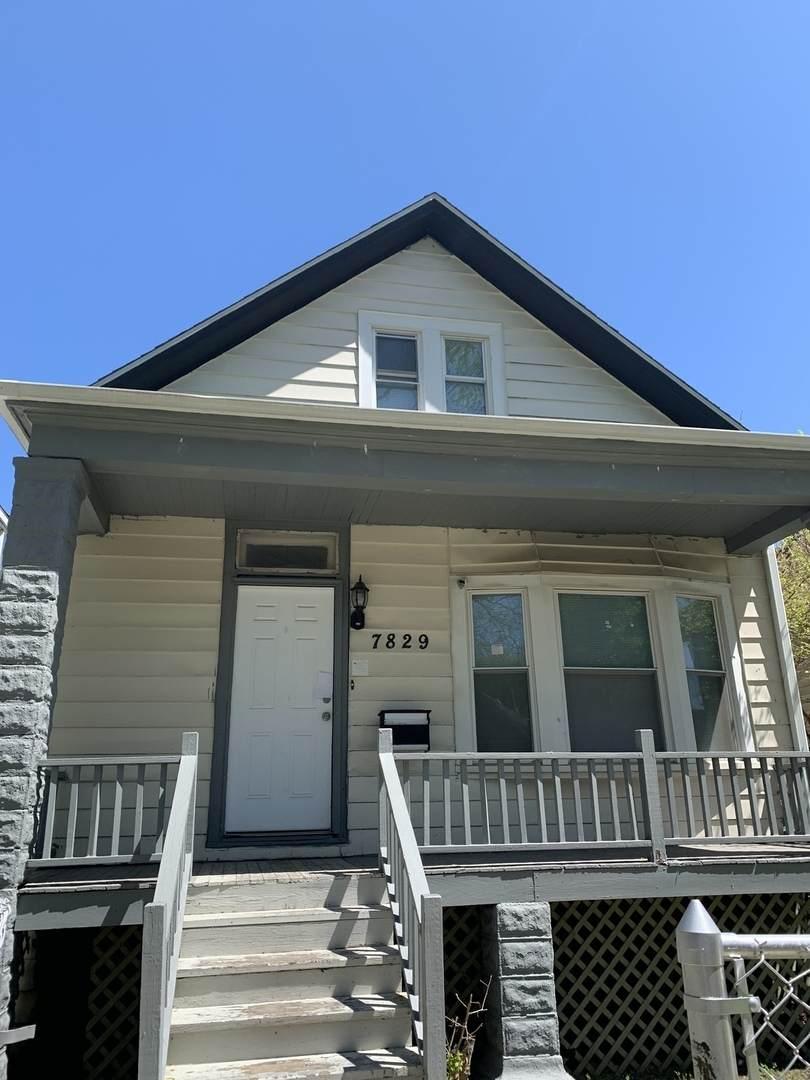 7829 Ingleside Avenue - Photo 1