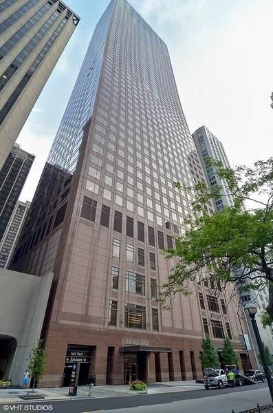 161 E Chicago Avenue 47G, Chicago, IL 60611 (MLS #11098377) :: Littlefield Group