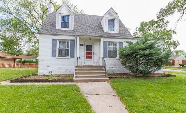 302 N Lind Avenue, Hillside, IL 60162 (MLS #11098402) :: Ryan Dallas Real Estate