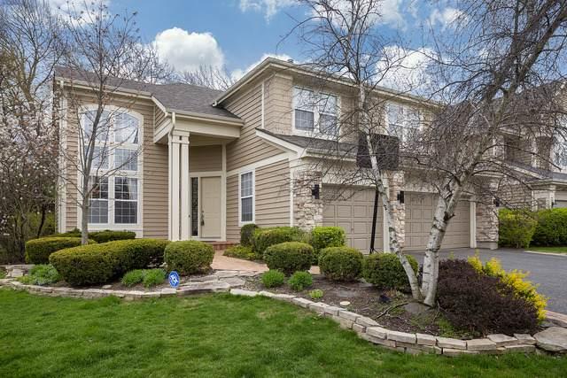 481 Muirfield Lane, Riverwoods, IL 60015 (MLS #11098542) :: Suburban Life Realty