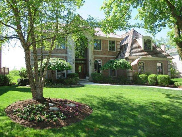 10615 Misty Hill Road, Orland Park, IL 60462 (MLS #11100789) :: BN Homes Group