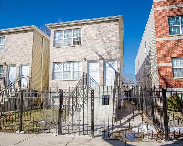 3420 W Fulton Boulevard, Chicago, IL 60624 (MLS #11102129) :: John Lyons Real Estate