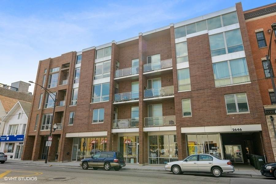 2646 Halsted Street - Photo 1