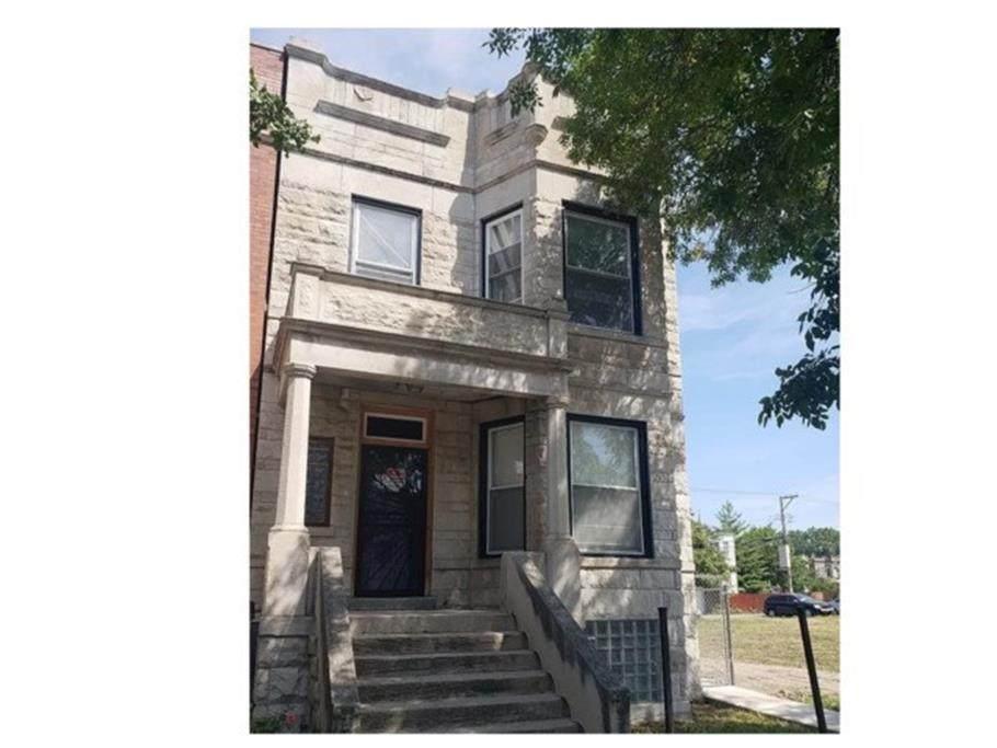 4418 Wilcox Street - Photo 1