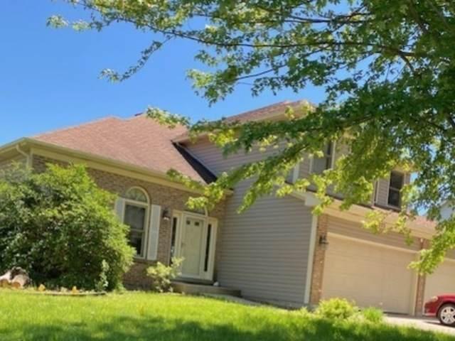 2220 Irvine Lane, Plainfield, IL 60586 (MLS #11105169) :: The Wexler Group at Keller Williams Preferred Realty