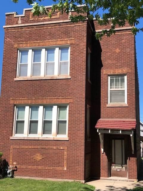 2126 Scoville Avenue - Photo 1