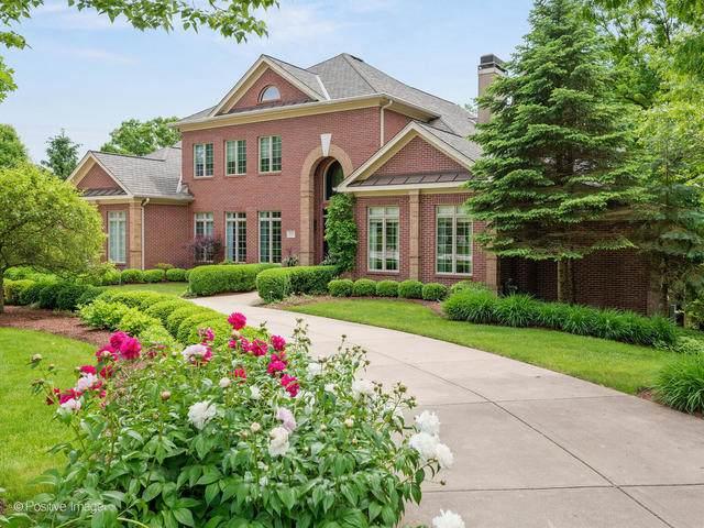 20 Ashton Drive, Burr Ridge, IL 60527 (MLS #11105402) :: Ani Real Estate