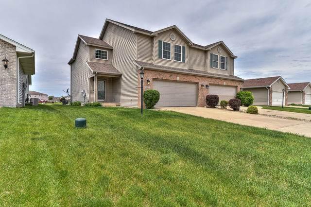 1417 Cobblestone Way, Champaign, IL 61822 (MLS #11105515) :: BN Homes Group