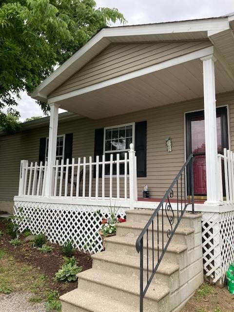 13509 Riverbeach Drive, Chillicothe, IL 61375 (MLS #11106182) :: Lewke Partners - Keller Williams Success Realty