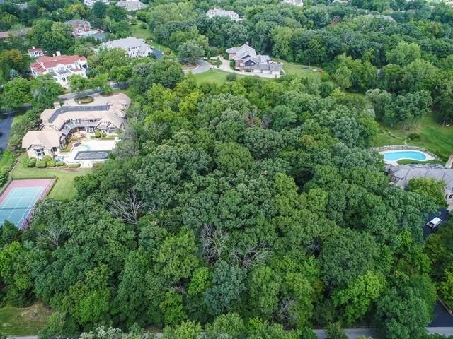 1124 35th Street, Oak Brook, IL 60523 (MLS #11106772) :: Angela Walker Homes Real Estate Group