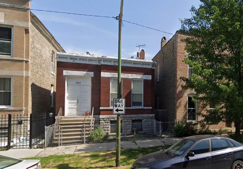1810 Haddon Avenue - Photo 1