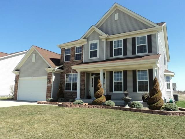 600 S Edgewater Lane, Shorewood, IL 60404 (MLS #11109356) :: BN Homes Group