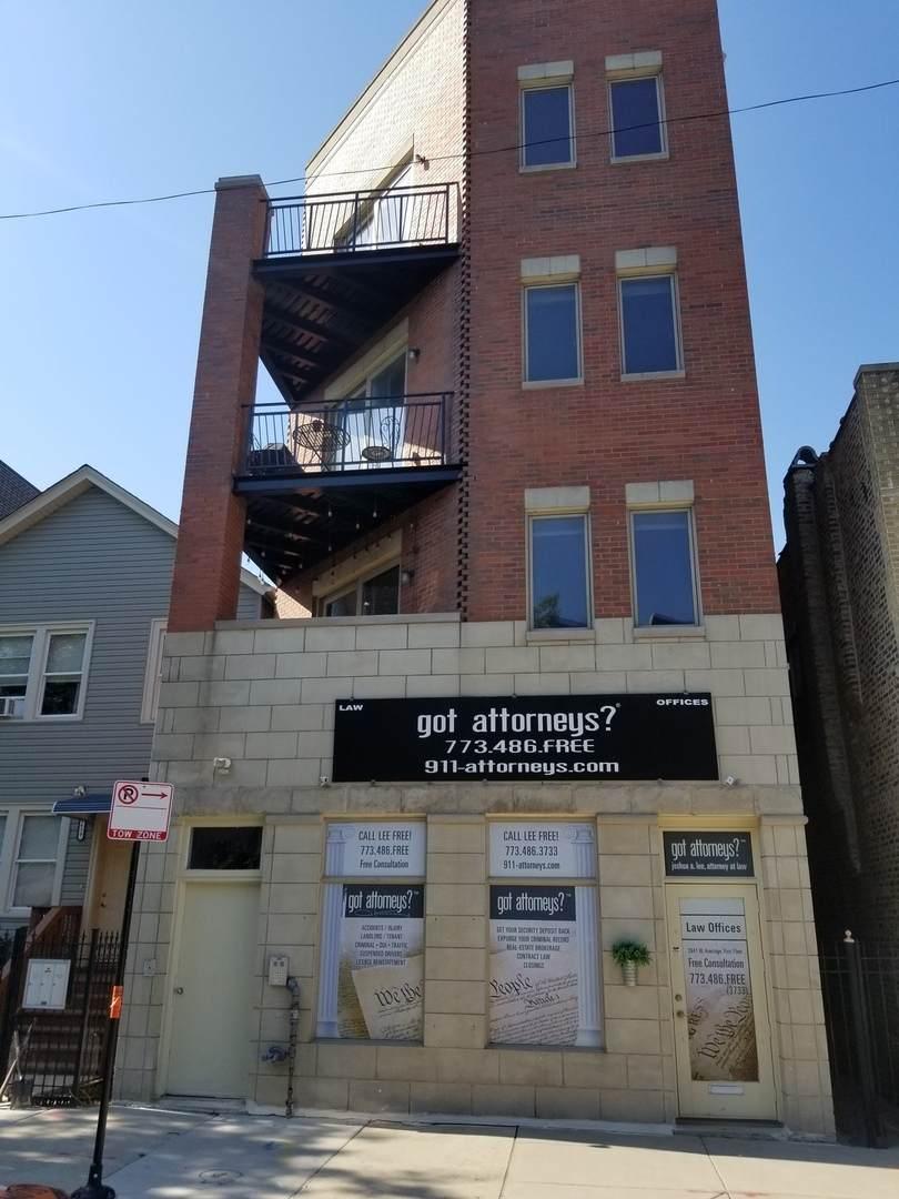 2641 Armitage Avenue - Photo 1