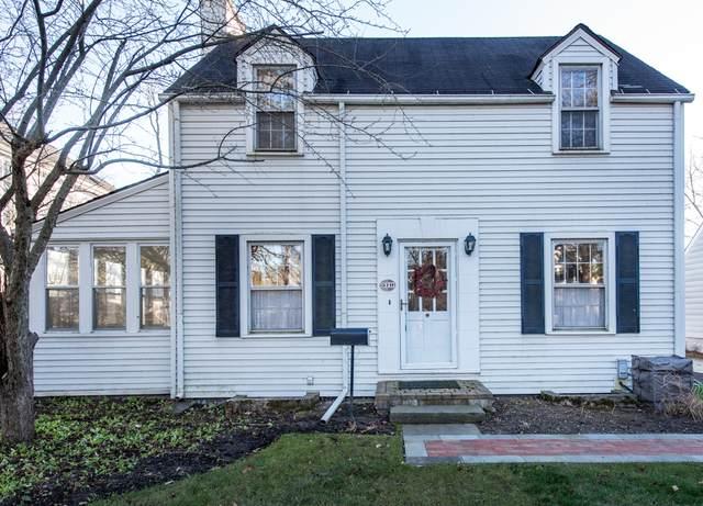519 E North Avenue, Lake Bluff, IL 60044 (MLS #11110794) :: BN Homes Group