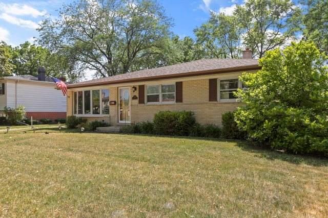 502 S Crestwood Lane, Mount Prospect, IL 60056 (MLS #11111303) :: BN Homes Group