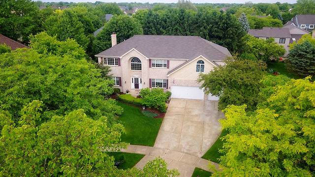 3404 Shire Court, Naperville, IL 60564 (MLS #11111354) :: O'Neil Property Group