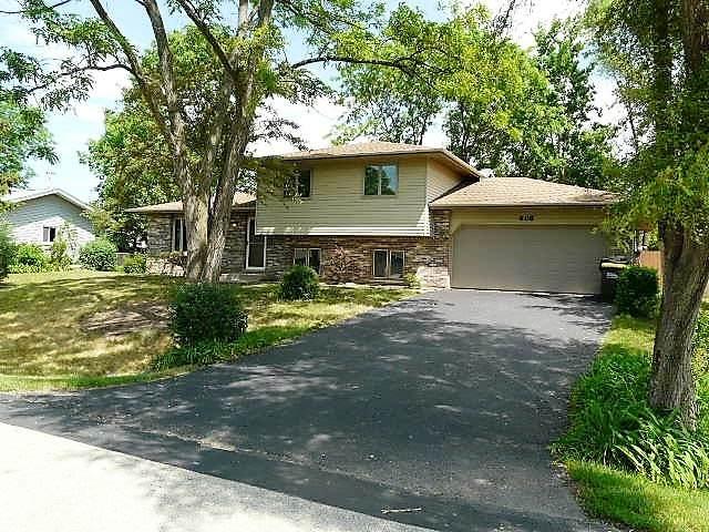 608 Barbara Lane, Lakemoor, IL 60051 (MLS #11112265) :: Touchstone Group