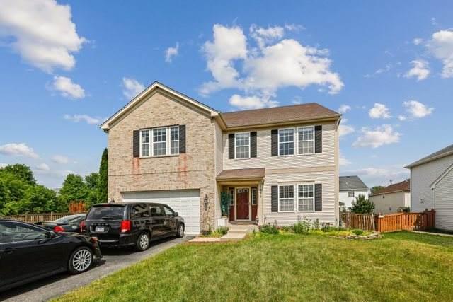 1095 Kendall Street, Elburn, IL 60119 (MLS #11115209) :: O'Neil Property Group
