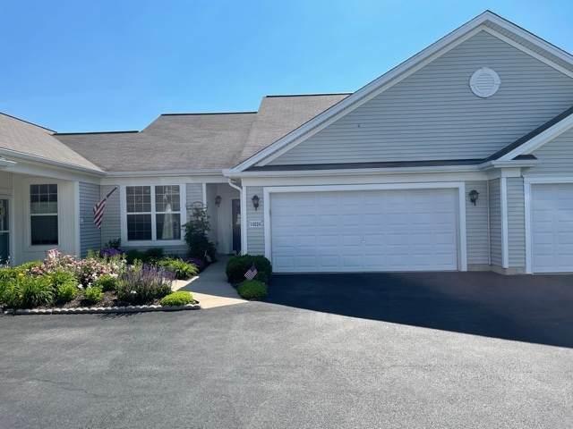 14024 Beaver Dam Lane, Huntley, IL 60142 (MLS #11115299) :: BN Homes Group