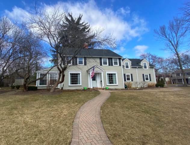 454 Margate Terrace, Deerfield, IL 60015 (MLS #11115370) :: O'Neil Property Group