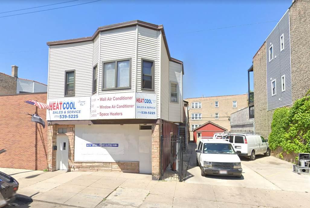 4017 Elston Avenue - Photo 1