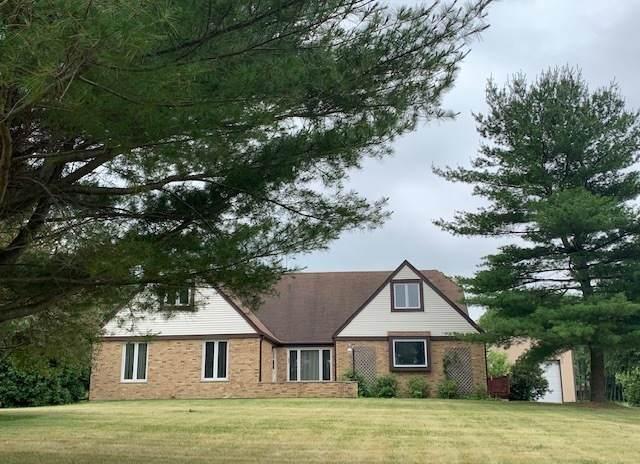 14911 Harmony Road, Huntley, IL 60142 (MLS #11116600) :: Littlefield Group