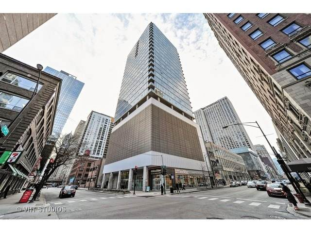 550 St. Clair Street - Photo 1