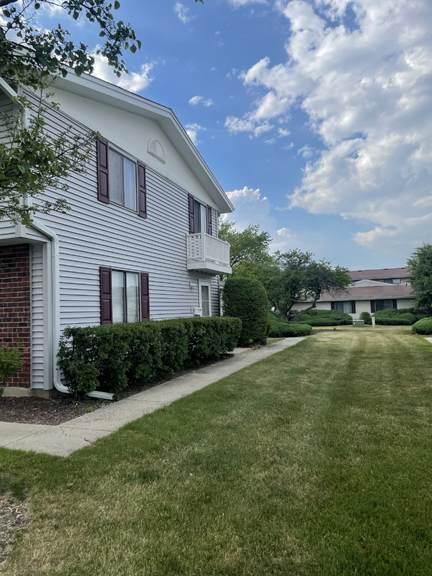 1340 Wakeby Lane #1340, Schaumburg, IL 60193 (MLS #11117044) :: BN Homes Group