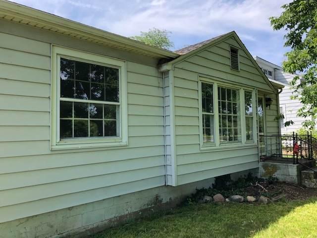 16104 G I Joe Avenue, Chillicothe, IL 61523 (MLS #11117311) :: Lewke Partners - Keller Williams Success Realty
