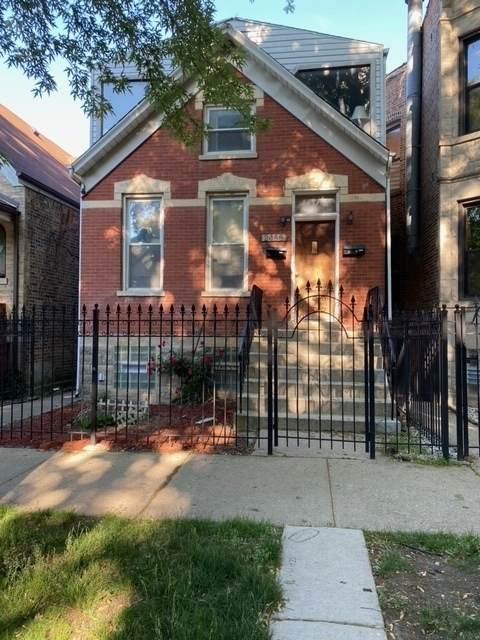 2450 N Francisco Avenue, Chicago, IL 60647 (MLS #11117459) :: John Lyons Real Estate