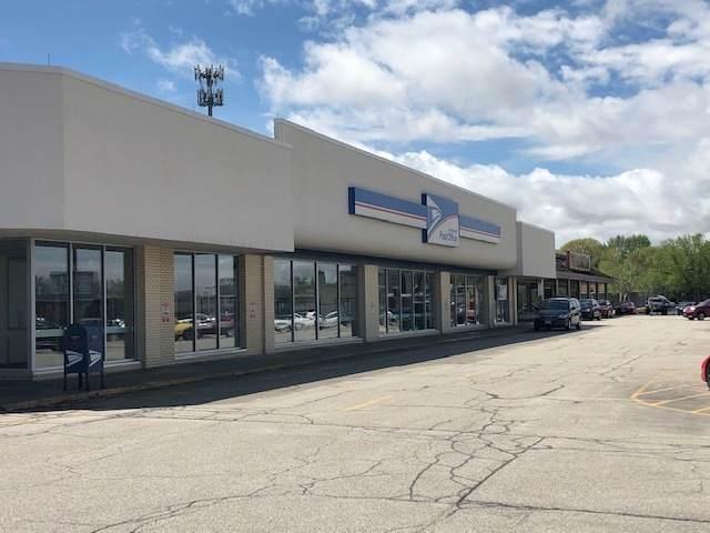 1209 Towanda Avenue, Bloomington, IL 61701 (MLS #11117474) :: Ani Real Estate