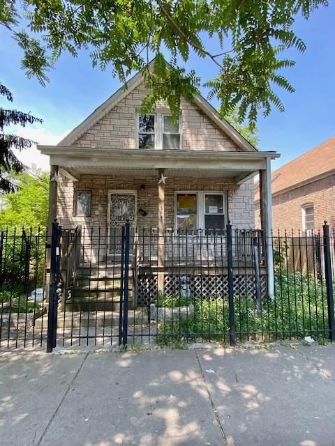 720 N Saint Louis Avenue, Chicago, IL 60624 (MLS #11118417) :: John Lyons Real Estate