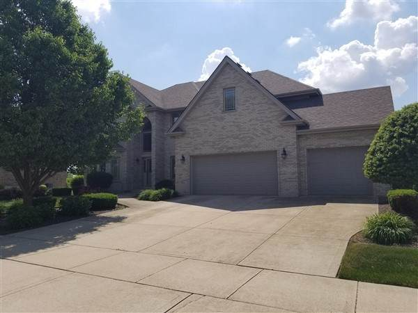 22980 Lakeview Estates Boulevard, Frankfort, IL 60423 (MLS #11118732) :: Touchstone Group