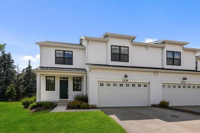 3739 Tramore Court, Naperville, IL 60564 (MLS #11118912) :: Suburban Life Realty