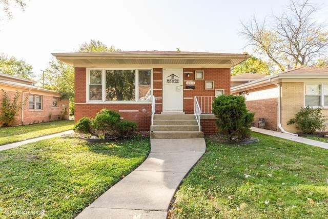 14904 Grant Street, Dolton, IL 60419 (MLS #11118916) :: Ryan Dallas Real Estate
