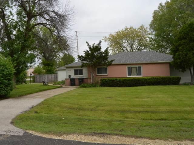 140 Aster Lane, Hoffman Estates, IL 60169 (MLS #11119003) :: Ryan Dallas Real Estate