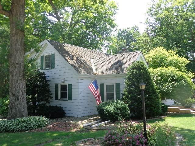 3S864 Oakland Lane, North Aurora, IL 60542 (MLS #11119179) :: Helen Oliveri Real Estate