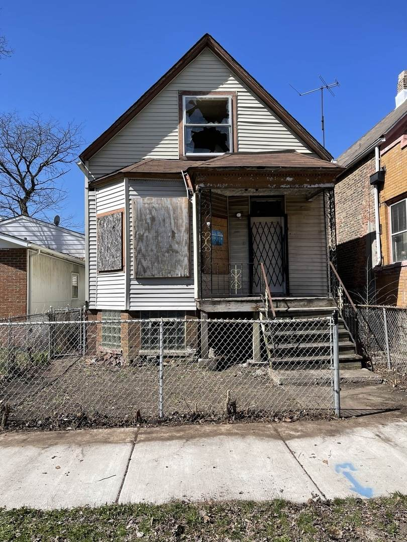 5956 Honore Street - Photo 1