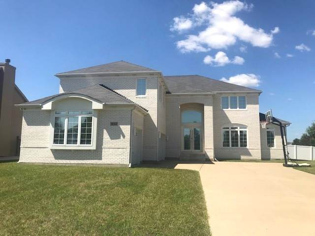 26322 Silver Stream Drive, Channahon, IL 60410 (MLS #11119486) :: The Wexler Group at Keller Williams Preferred Realty