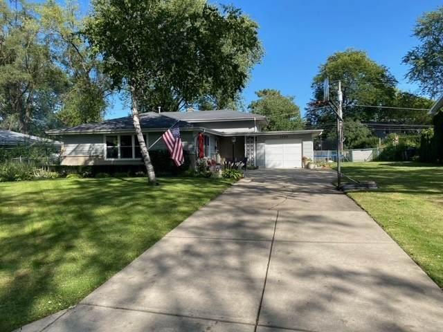1243 Longmeadow Drive, Glenview, IL 60025 (MLS #11119929) :: BN Homes Group