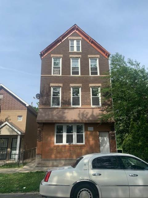 8444 S Buffalo Avenue, Chicago, IL 60617 (MLS #11119952) :: BN Homes Group
