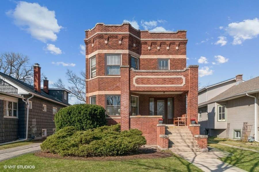 633 Lombard Avenue - Photo 1