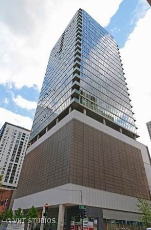 550 N Saint Clair Street #1003, Chicago, IL 60611 (MLS #11120771) :: O'Neil Property Group