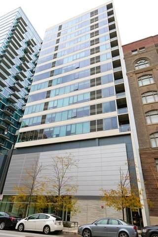 1345 S Wabash Avenue #1604, Chicago, IL 60605 (MLS #11120859) :: The Dena Furlow Team - Keller Williams Realty