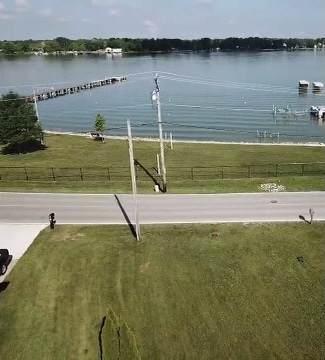 14505 Lake Shore Drive, Cedar Lake, IN 46303 (MLS #11120912) :: Ryan Dallas Real Estate