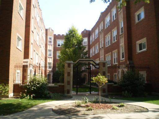 4421 N Lawndale Avenue 3B, Chicago, IL 60625 (MLS #11121300) :: The Dena Furlow Team - Keller Williams Realty