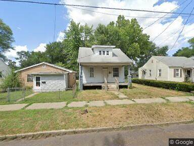 2919 W Starr Street, Peoria, IL 61605 (MLS #11121343) :: The Wexler Group at Keller Williams Preferred Realty