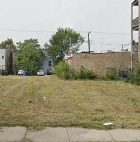 1606 S Saint Louis Avenue, Chicago, IL 60623 (MLS #11121487) :: The Dena Furlow Team - Keller Williams Realty