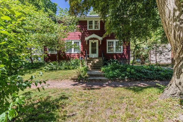 303 N Orchard Street, Urbana, IL 61801 (MLS #11121671) :: BN Homes Group