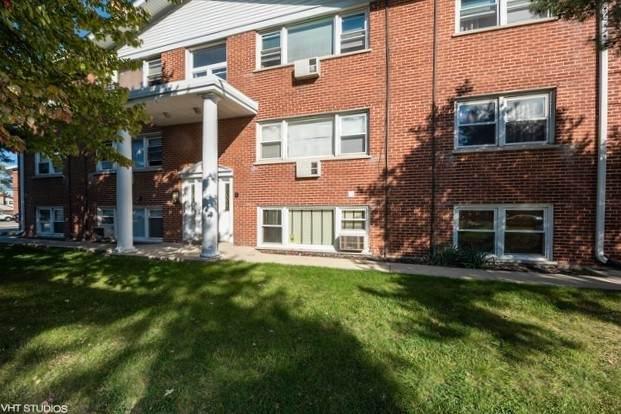 10122 Hartford Court Gb, Schiller Park, IL 60176 (MLS #11121694) :: RE/MAX Next